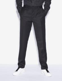 ARMANI EXCHANGE CREASE-FRONT DRESS PANT Chino [*** pickupInStoreShippingNotGuaranteed_info ***] f