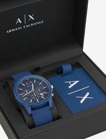 ARMANI EXCHANGE Fashion Watch [*** pickupInStoreShippingNotGuaranteed_info ***] b