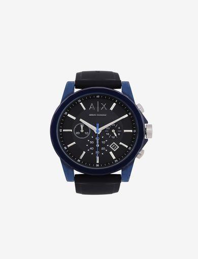 Armani Exchange Men s Watches   A X Store   e7ce8e64b1