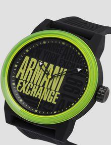 ARMANI EXCHANGE Fashion Watch [*** pickupInStoreShippingNotGuaranteed_info ***] a