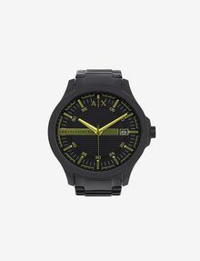 ARMANI EXCHANGE Fashion Watch [*** pickupInStoreShippingNotGuaranteed_info ***] f