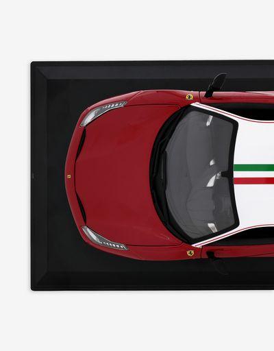 Scuderia Ferrari Online Store - Ferrari 488 GTB Lauda 1:18 scale model - Car Models 01:18