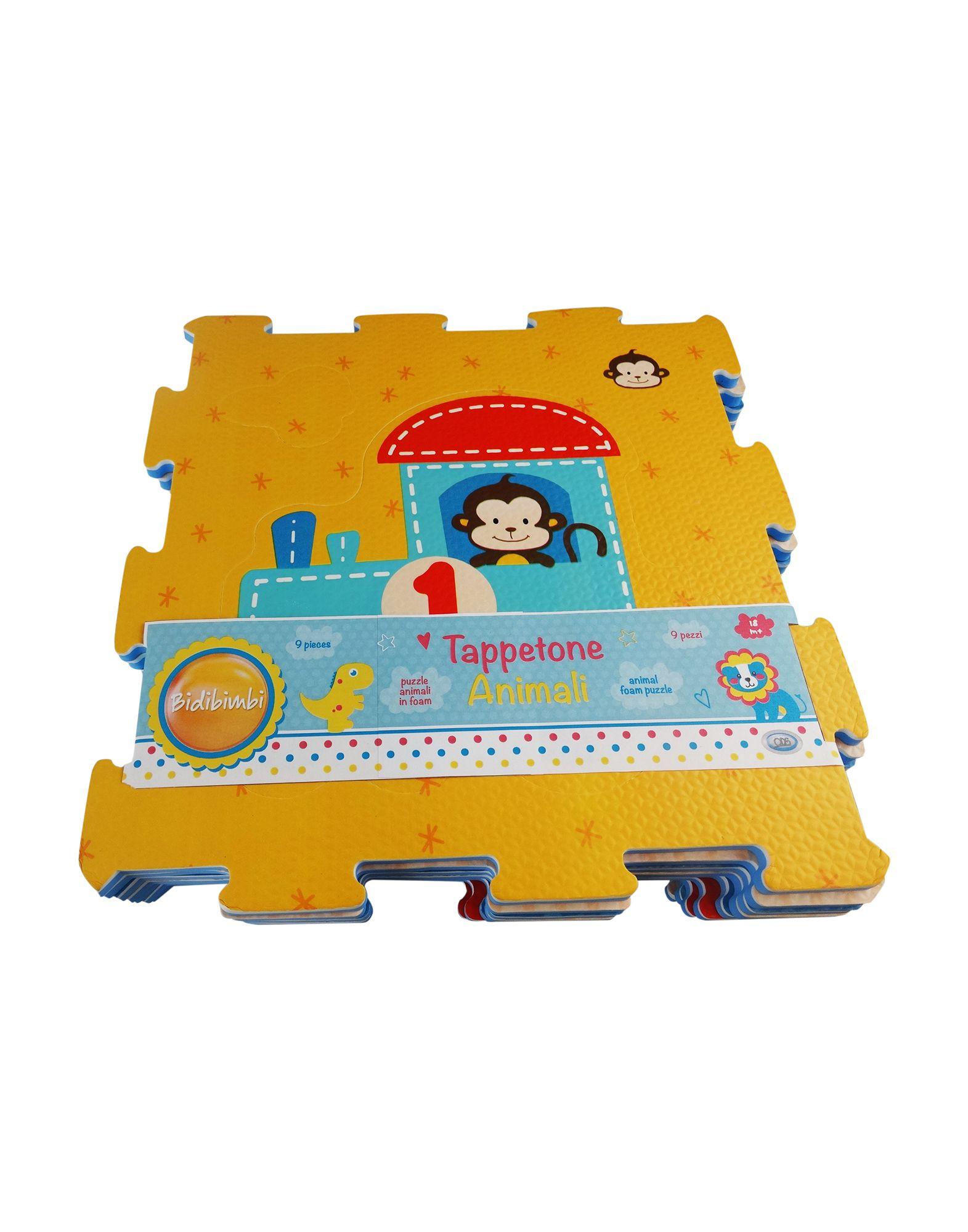 BIDIBIMBI Игрушки для малышей апплика пазл для малышей английский алфавит цвет основы желтый