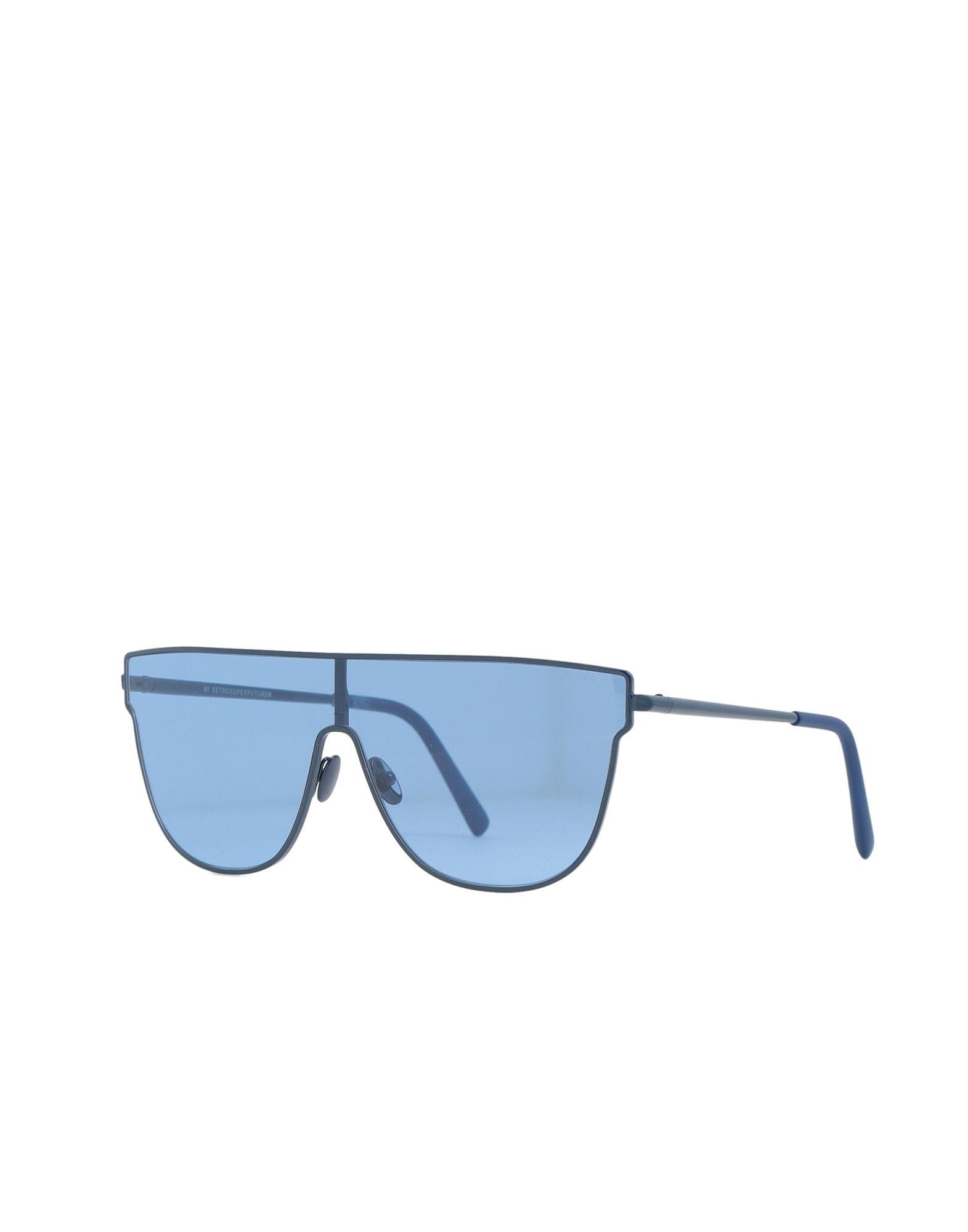 SUPER by RETROSUPERFUTURE Солнечные очки солцезащитные очки