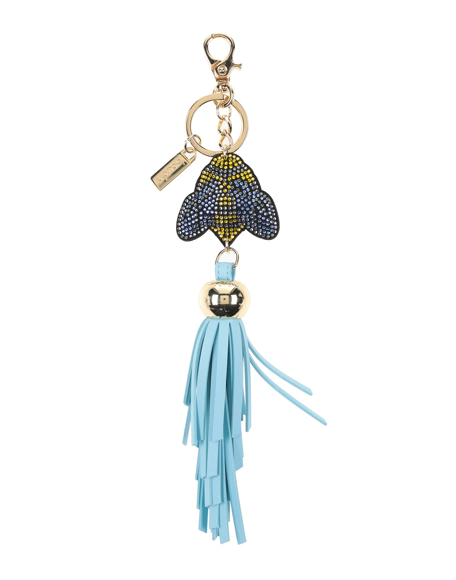 BRACCIALINI Брелок для ключей рюкзак braccialini braccialini br001bwzkm59