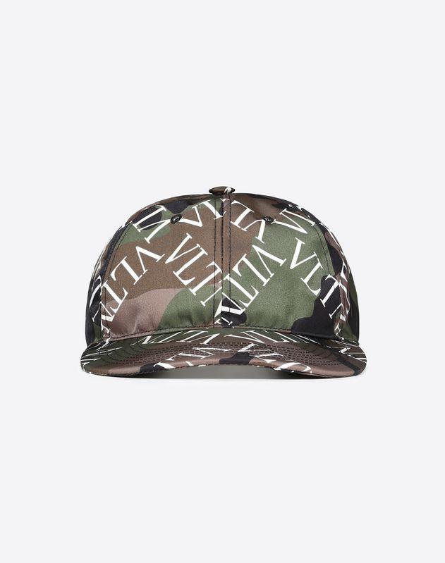 VLTN Camouflage Baseball Cap