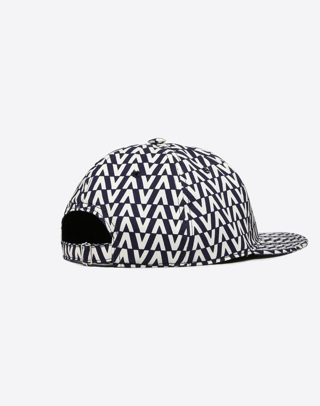 OPTICAL VALENTINO Baseball Cap