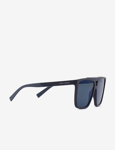 8605ac4b79 UNISEX ROUND SUNGLASSES.   105.00 · Navy Blue