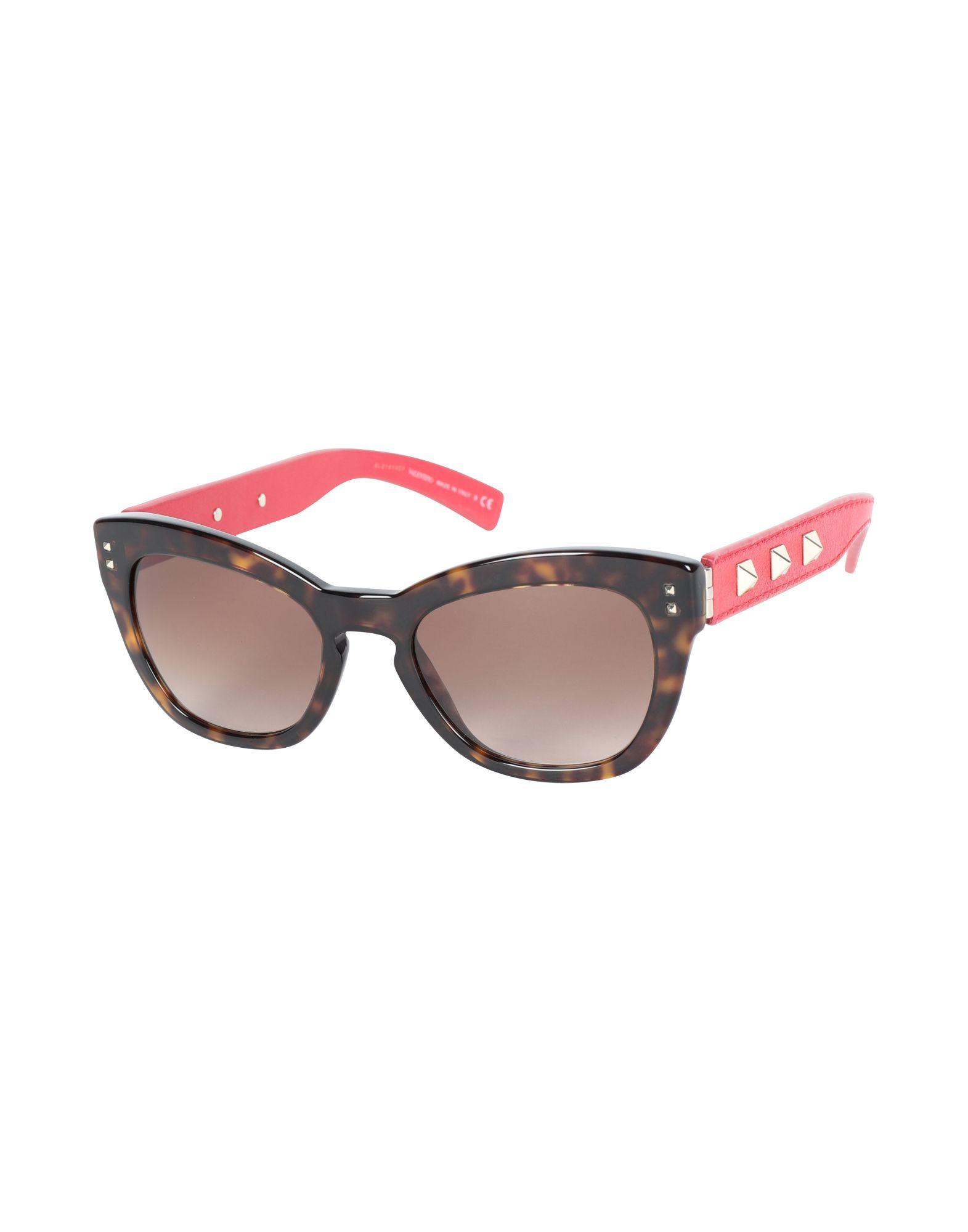 цена на VALENTINO Солнечные очки