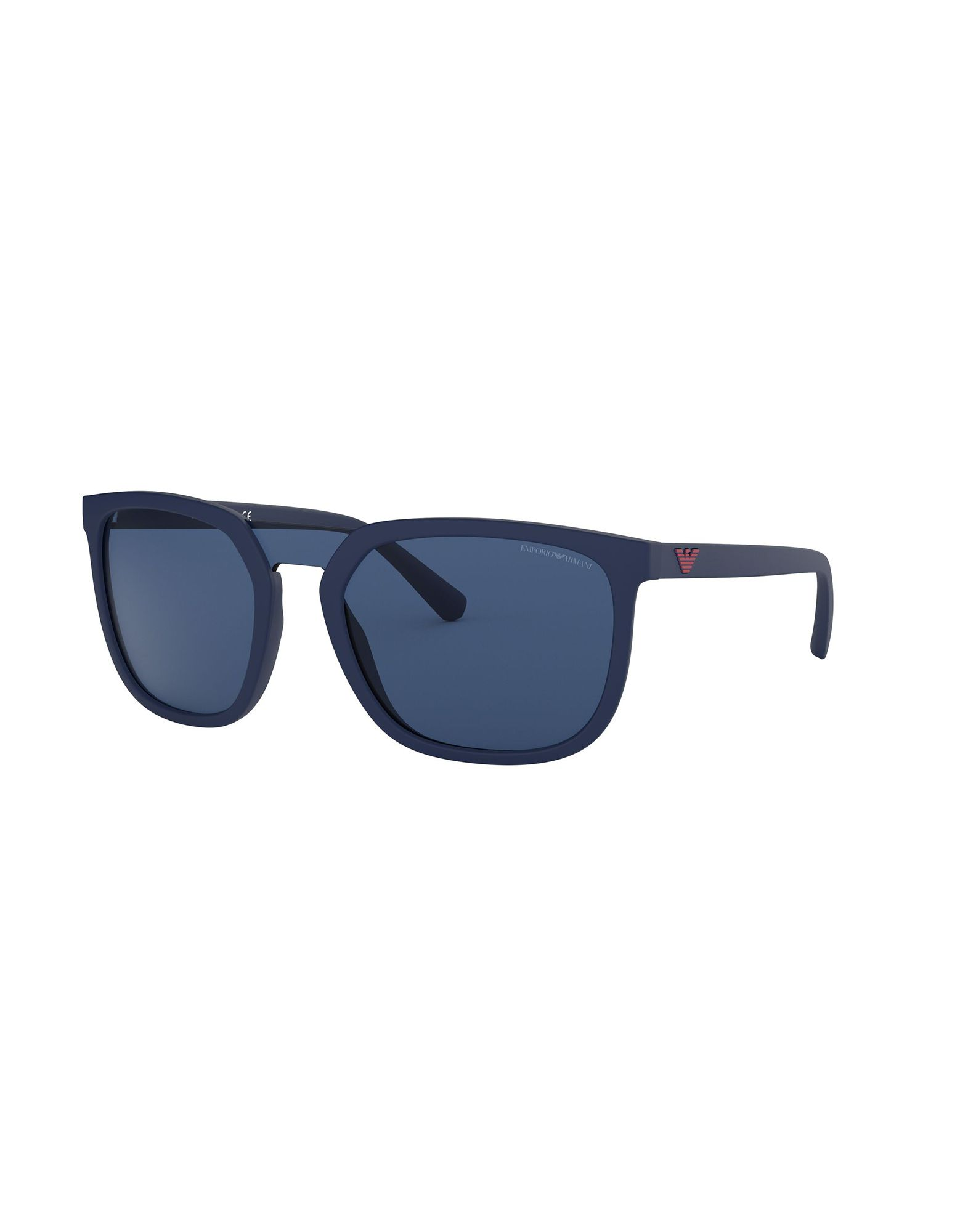 EMPORIO ARMANI Солнечные очки очки солнцезащитные emporio armani emporio armani em598dwddns1