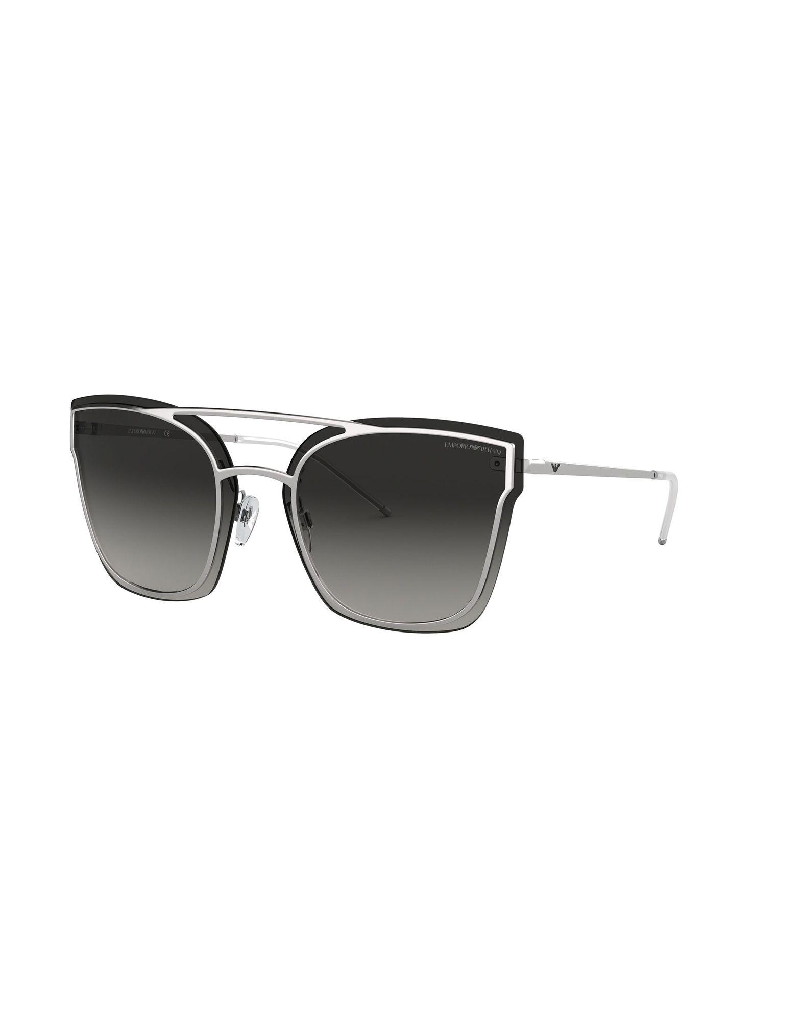 EMPORIO ARMANI Солнечные очки люстра benetti modern ponte золотистый никель 5xe27 коллекция mod 416