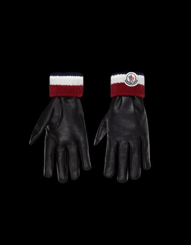 Moncler Scarves & Gloves Man: GLOVES