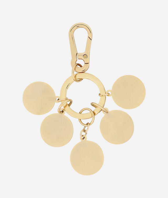 Karl Lagerfeld - Porte-clés pièces de métal - 2