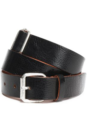 IRO Leather belt