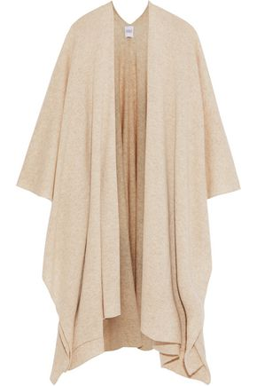 MADELEINE THOMPSON Emily wool and cashmere-blend wrap