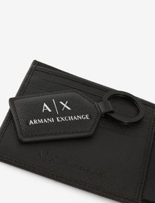 ARMANI EXCHANGE Portemonnaie [*** pickupInStoreShippingNotGuaranteed_info ***] a