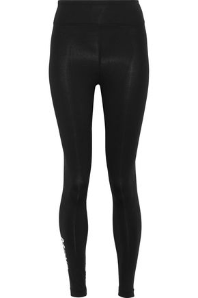 KORAL Drive printed stretch leggings
