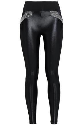 KORAL Stretch Tech-jersey leggings