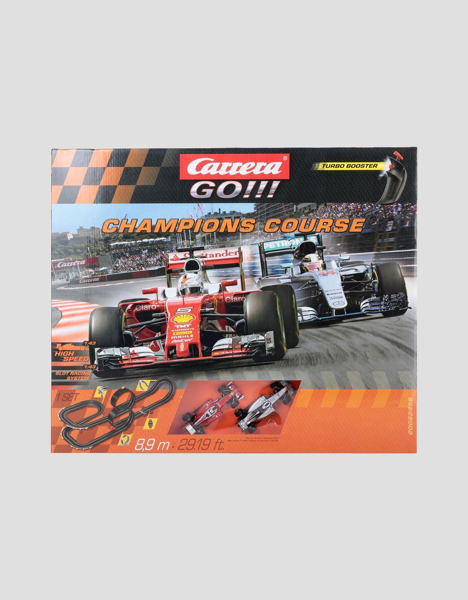 Scuderia Ferrari Online Store - Carrera GO!!! Champions Course toy set - Tracks