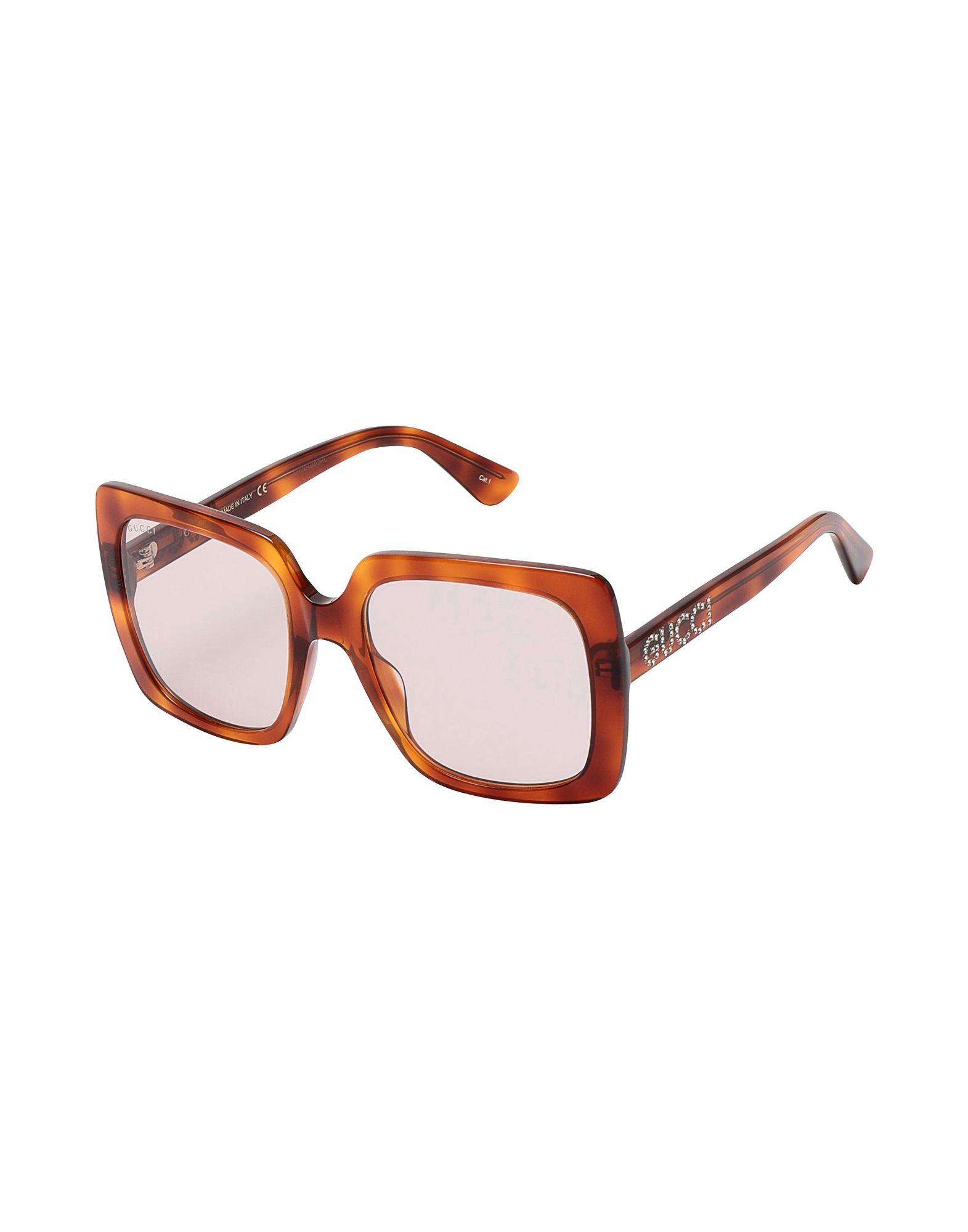 цена на GUCCI Солнечные очки