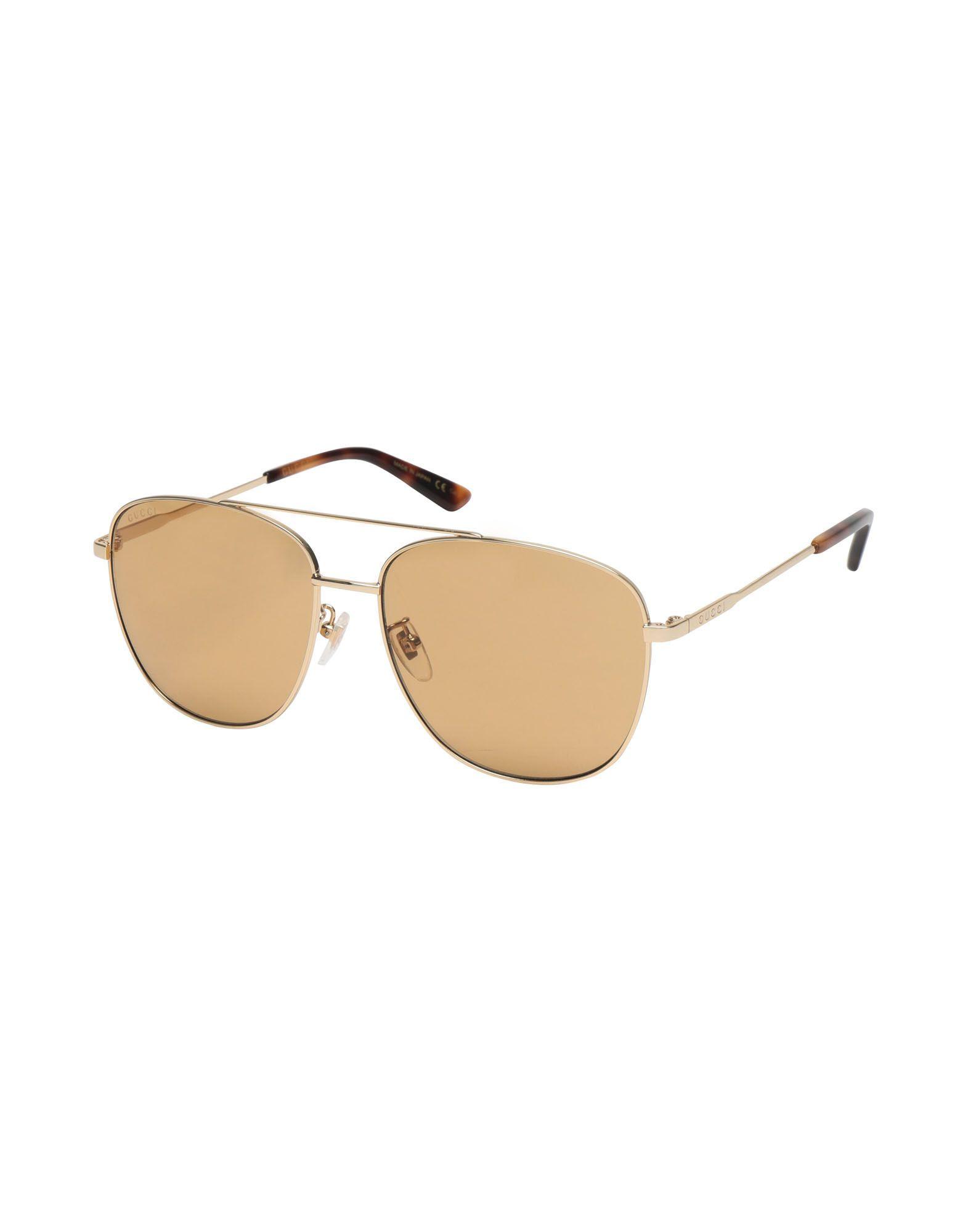 Фото - GUCCI Солнечные очки 3d очки