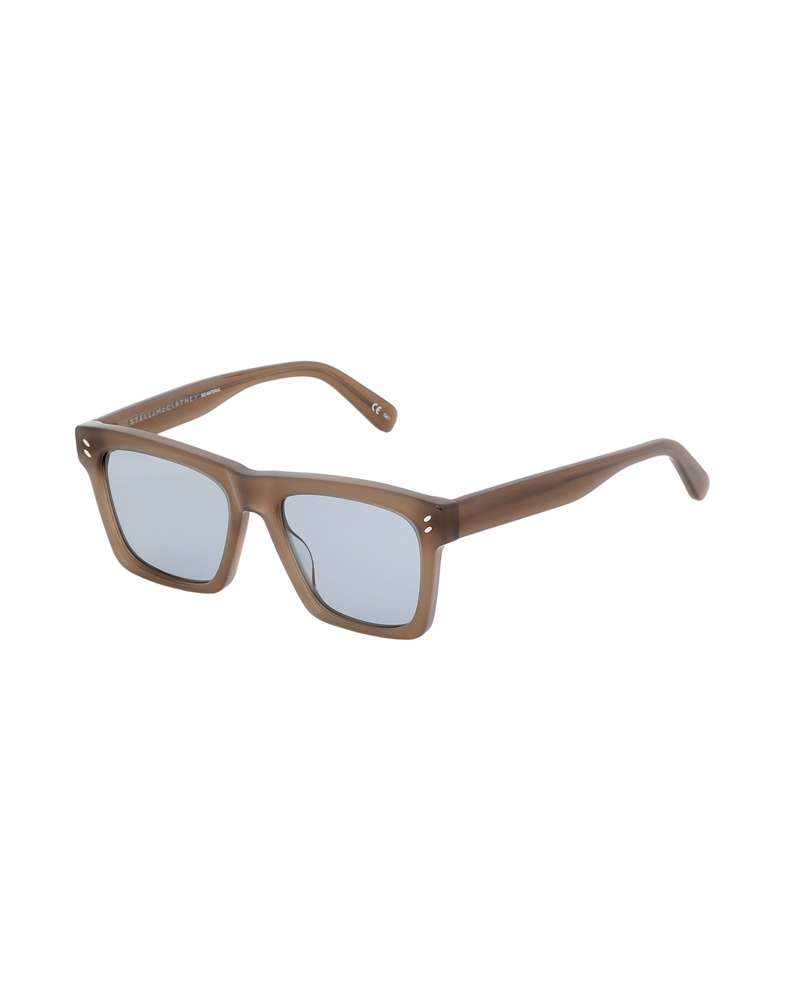 Фото - STELLA McCARTNEY MEN Солнечные очки 3d очки