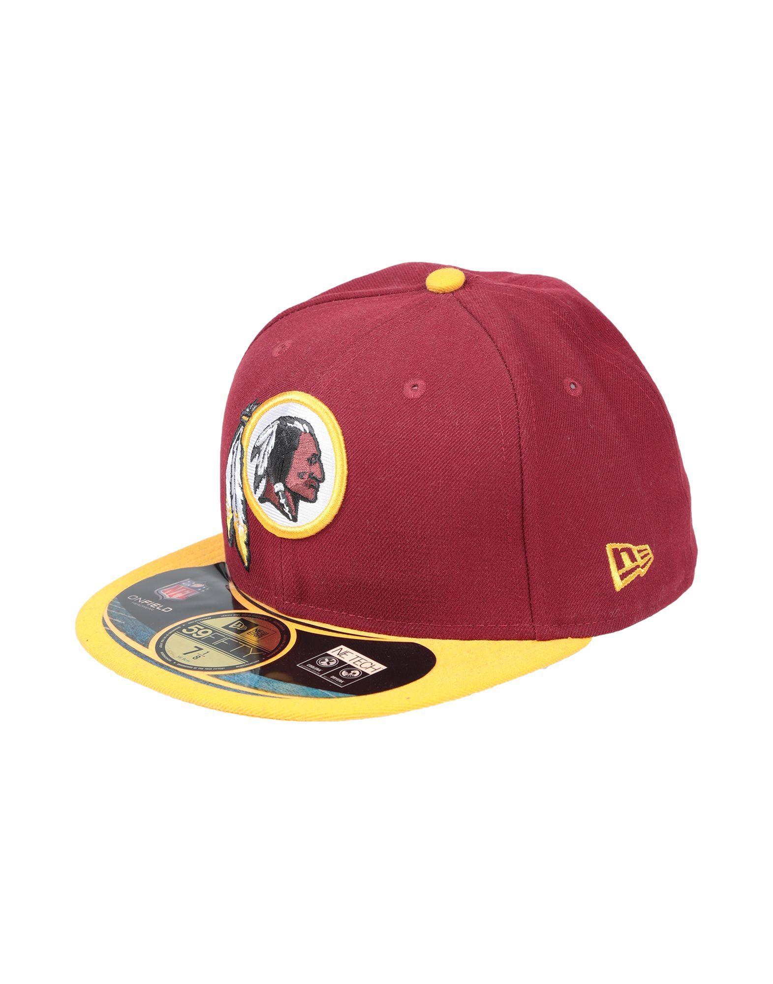 《期間限定 セール開催中》NEW ERA メンズ 帽子 レンガ 7 ポリエステル 100%
