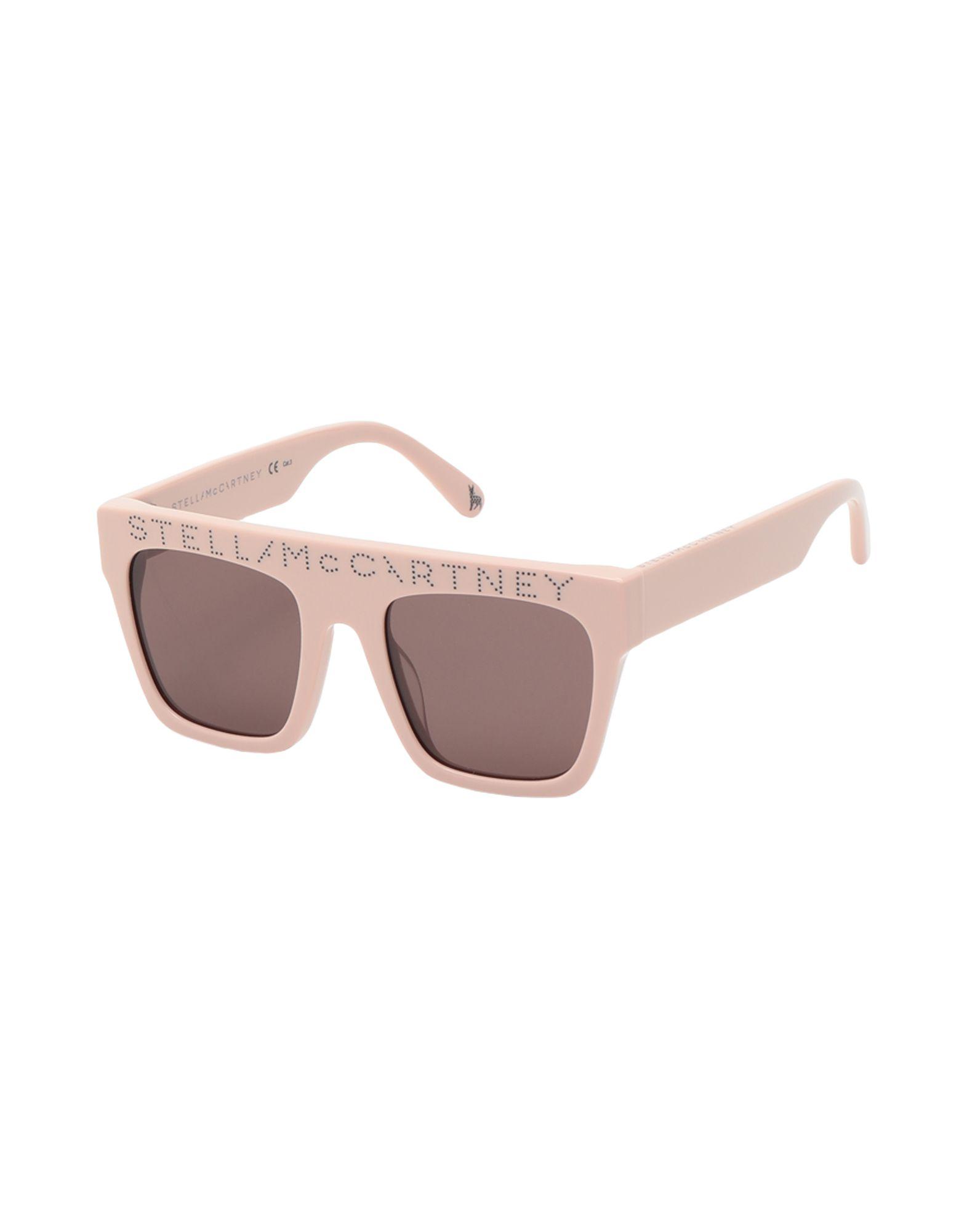 STELLA McCARTNEY KIDS Солнечные очки свитшот stella mccartney kids stella mccartney kids st052egavpt8