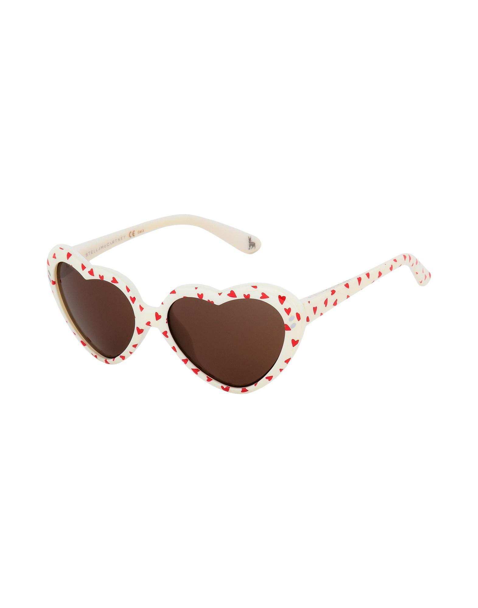 STELLA McCARTNEY KIDS Солнечные очки web eyewear солнечные очки
