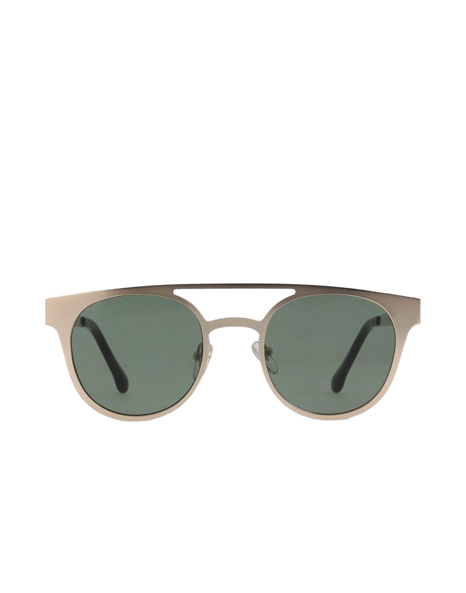 KOMONO Солнечные очки объективы и линзы