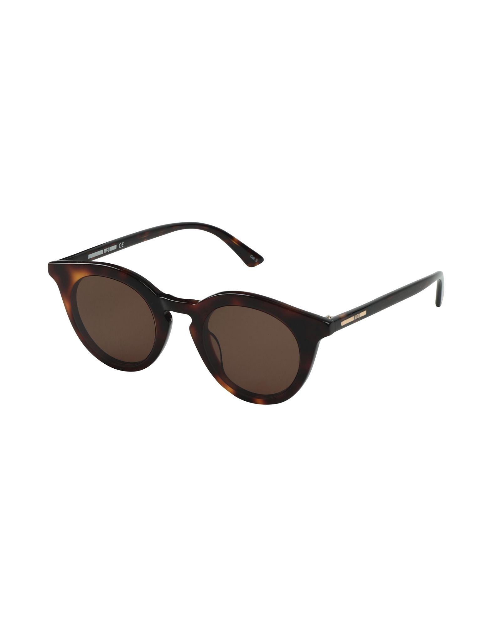 McQ Alexander McQueen Солнечные очки комплект alexander tsiselsky alexander tsiselsky mp002xu0dzpd
