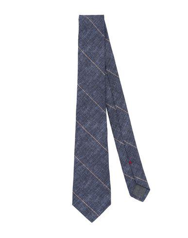 Фото - Мужской галстук  пастельно-синего цвета