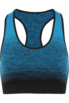 PEPPER & MAYNE Dégradé stretch sports bra
