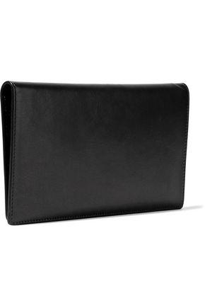 ANN DEMEULEMEESTER Leather wallet