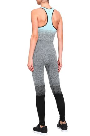 PEPPER & MAYNE Stretch-jersey jumpsuit