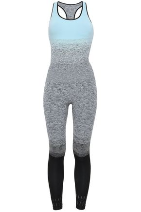 PEPPER & MAYNE Stretch-jersey jumpsuit