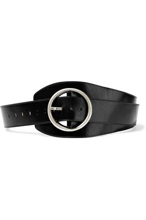 ANN DEMEULEMEESTER Yucatan leather belt