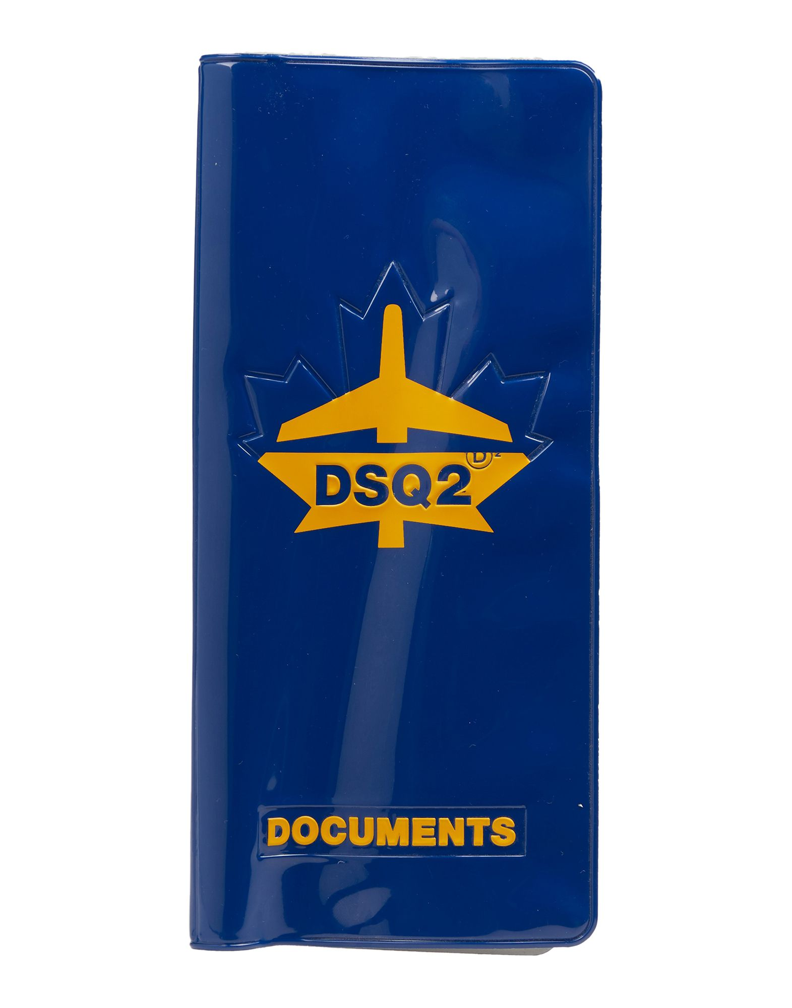 DSQUARED2 Чехол для документов vip flap чехол для документов
