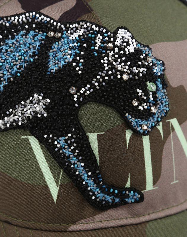 VLTN Animals panther baseball cap