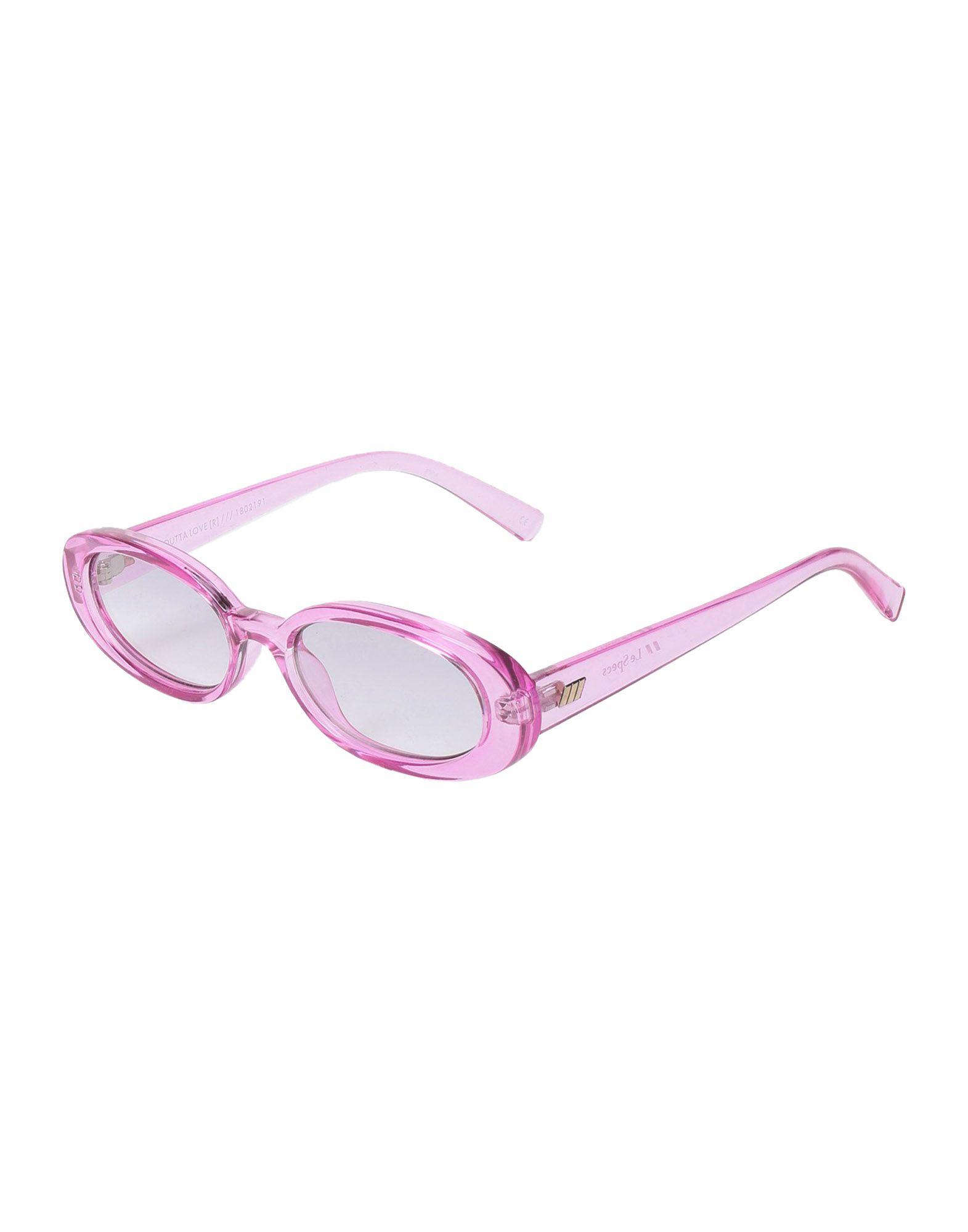 все цены на LE SPECS Солнечные очки онлайн