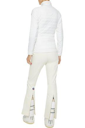 FUSALP Chatel belted ski pants