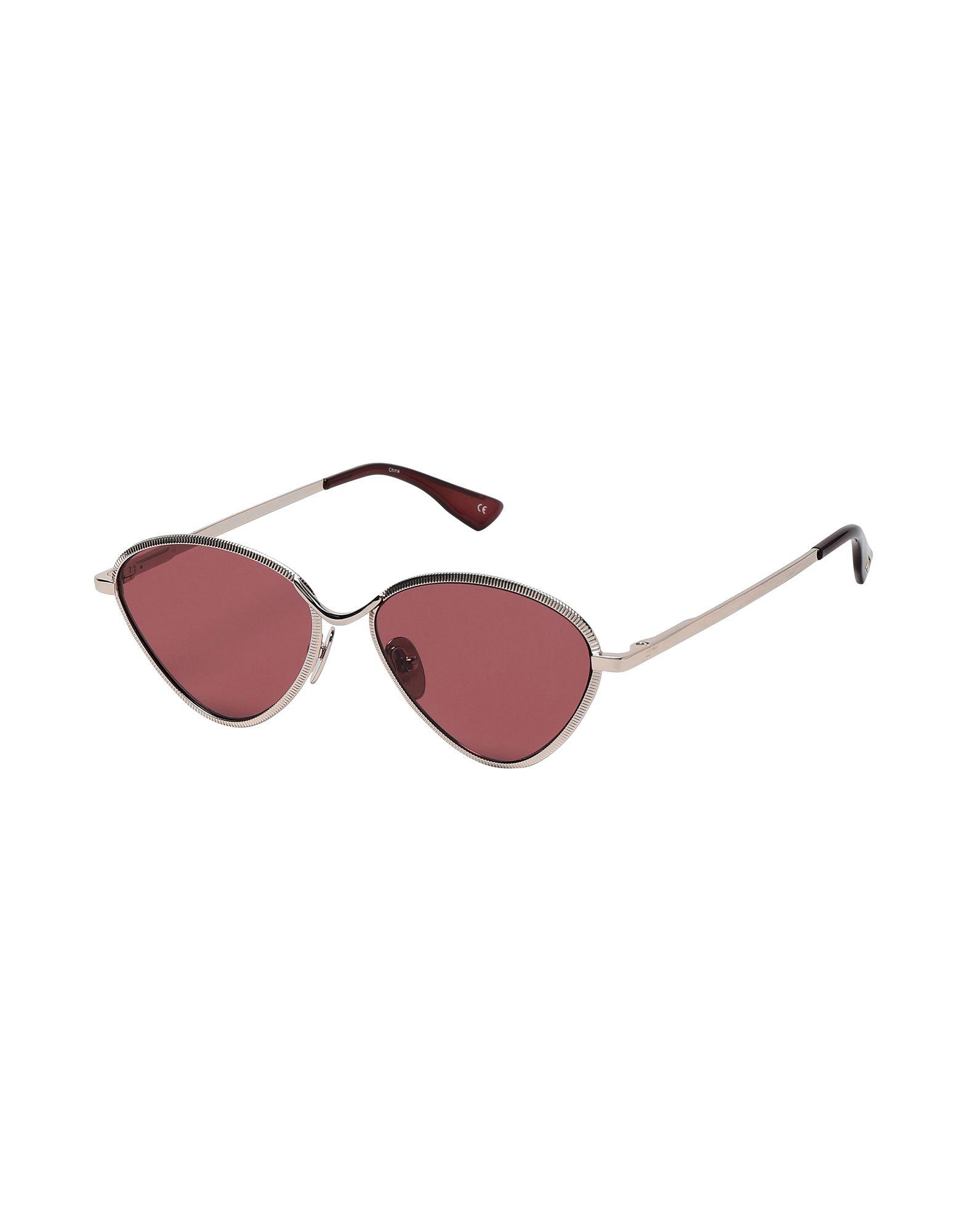 LE SPECS Солнечные очки бусины monisto стекло кошачий глаз круглые 4мм оранжевый около 66шт нить 14z7738