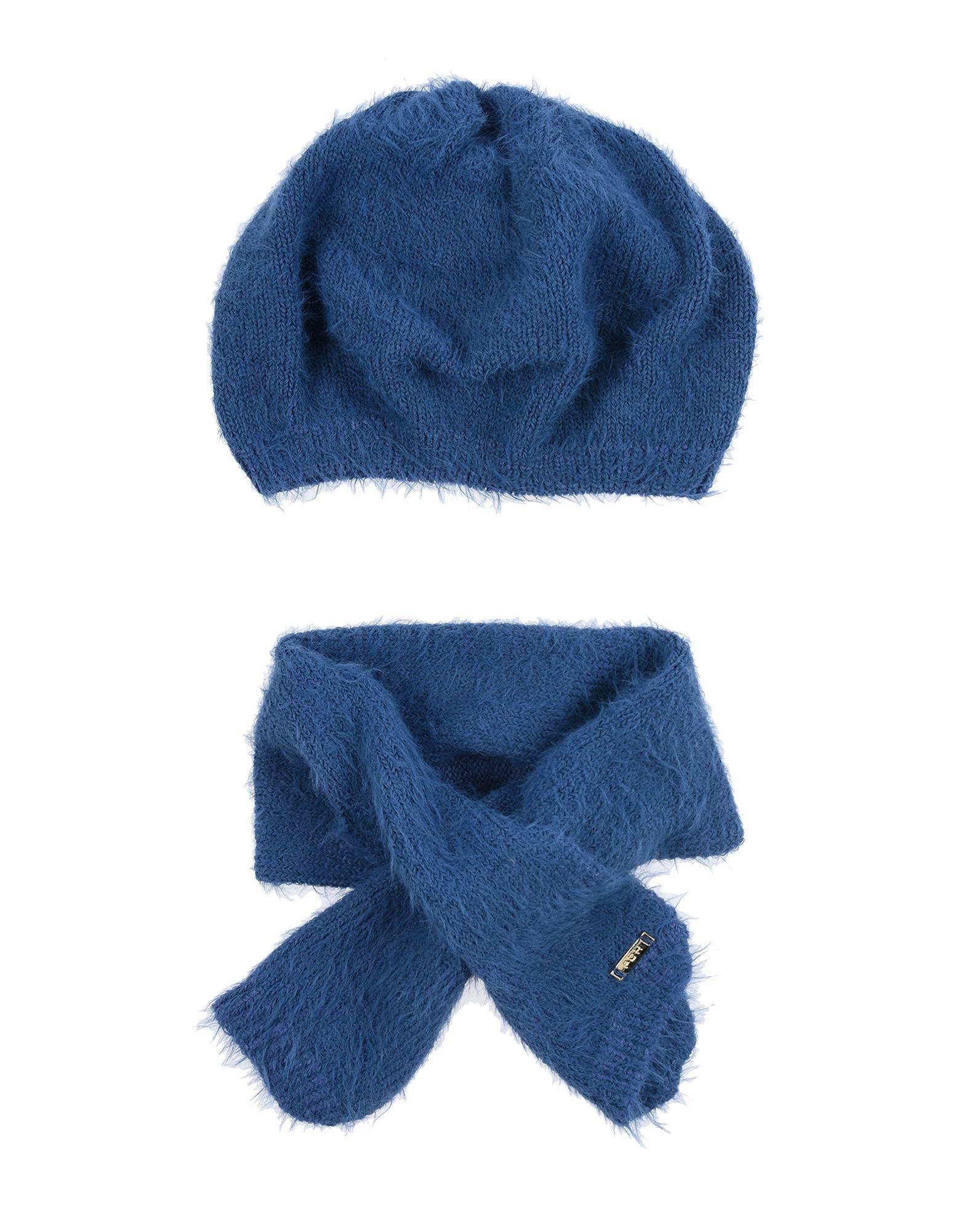 PAN CON CHOCOLATE Hats