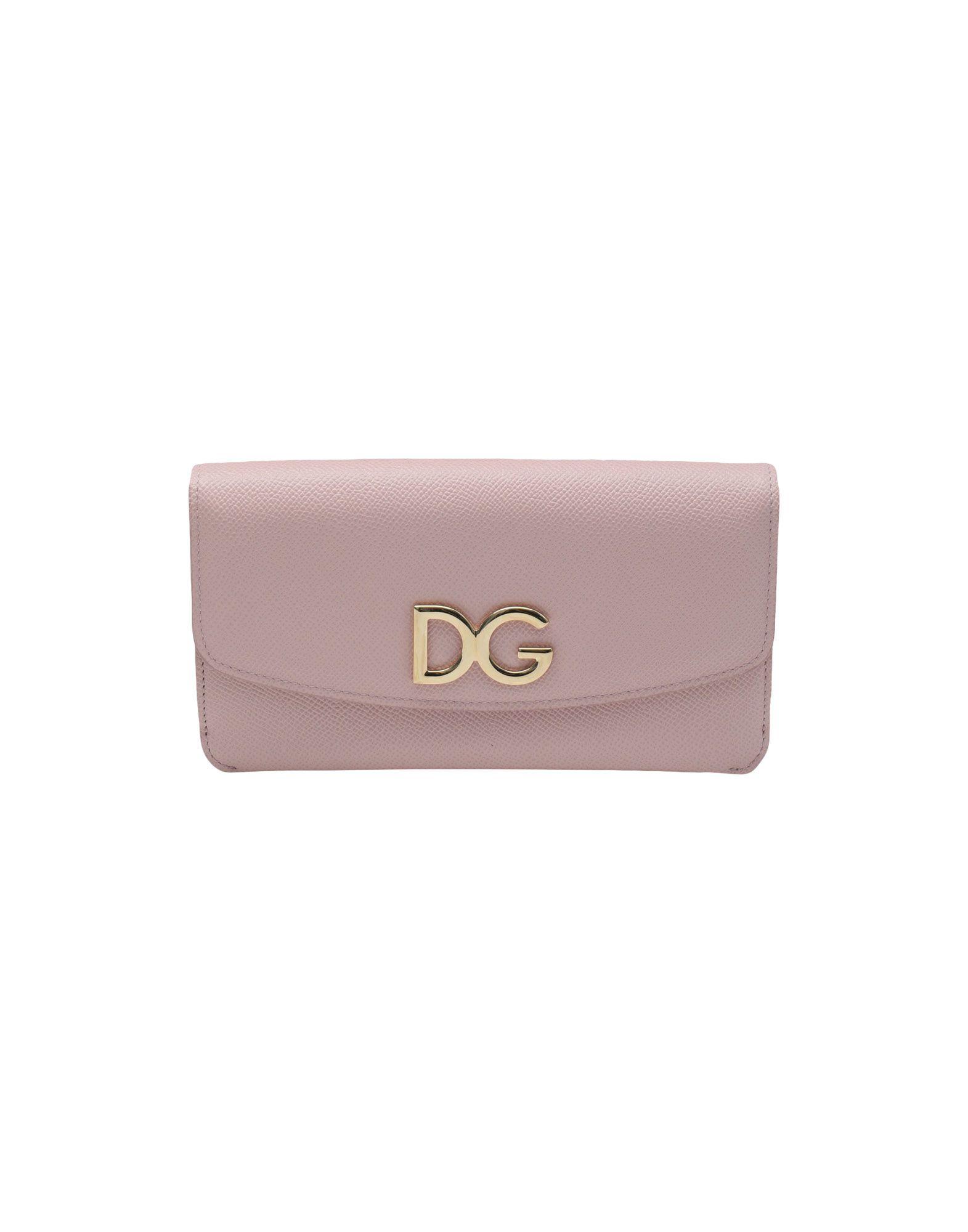 DOLCE & GABBANA Бумажник