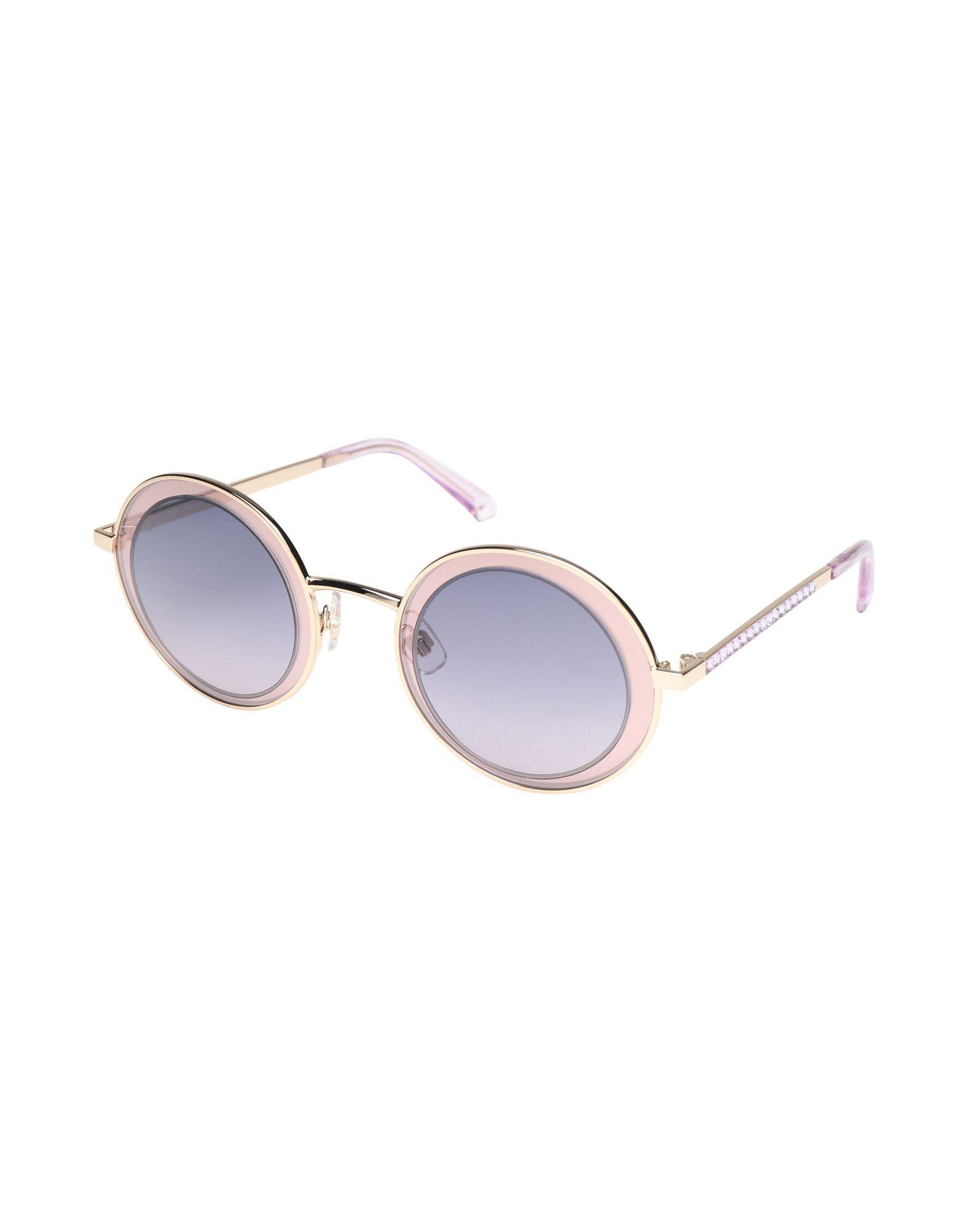 Фото - SWAROVSKI Солнечные очки кольца swarovski 5412018 17