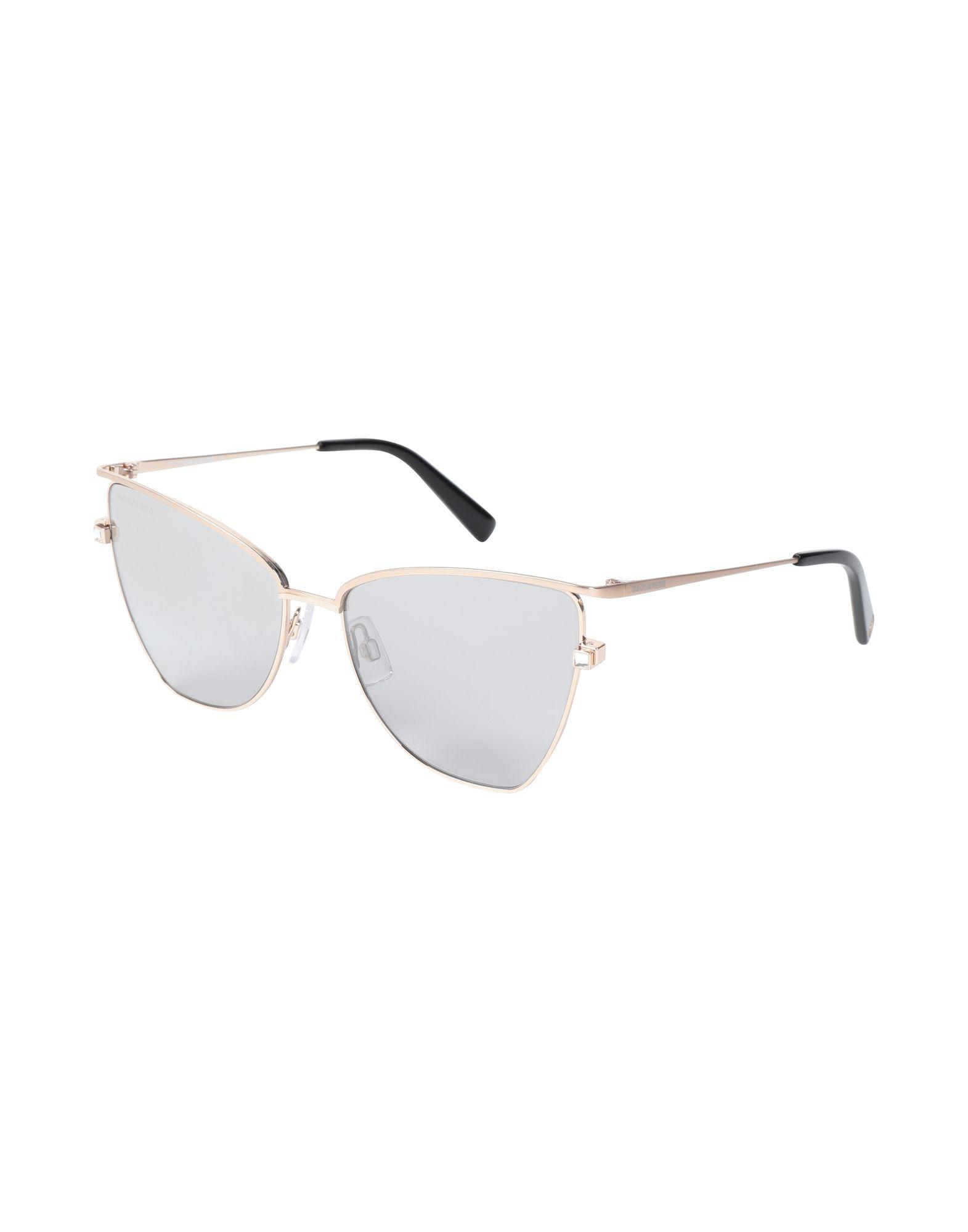 Фото - DSQUARED2 Солнечные очки 3d очки