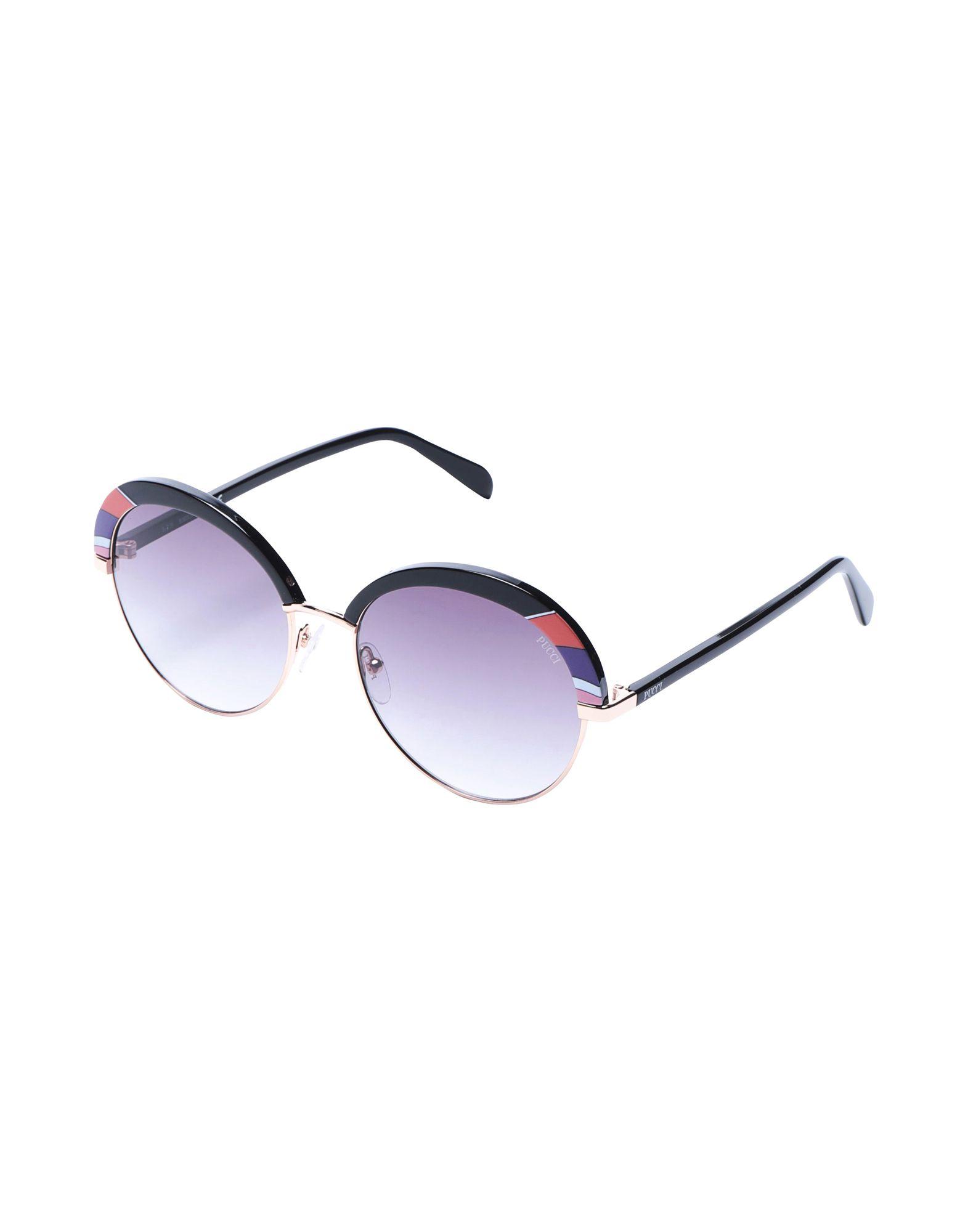 EMILIO PUCCI Солнечные очки web eyewear солнечные очки