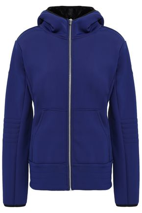 FUSALP Scuba hooded jacket