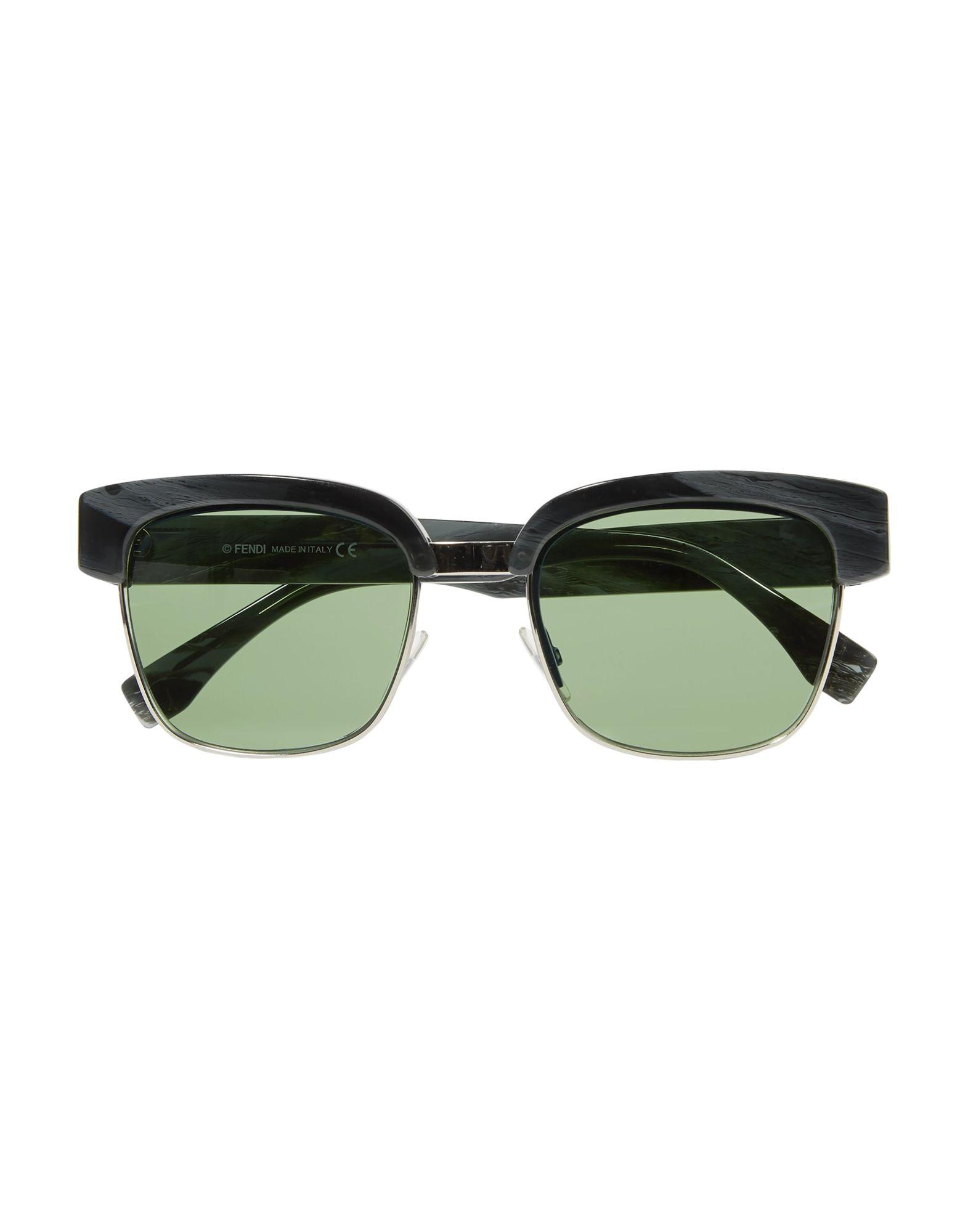 FENDI | FENDI Sunglasses 46621925 | Goxip