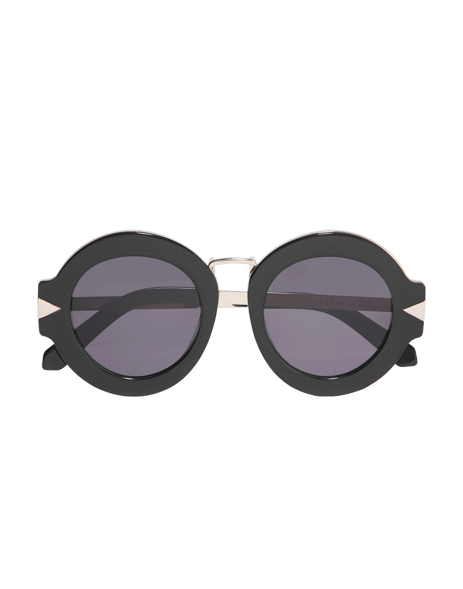 KAREN WALKER Солнечные очки